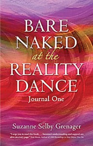 Bare Naked at the Reality Dance cover image