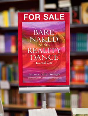 For Sale sign for Bare Naked at the Reality Dance
