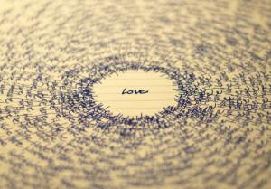 Love Stronger than Hate by Abhi Ryan