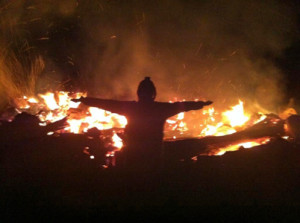 bonfire-figure-Suzanne-Grenager